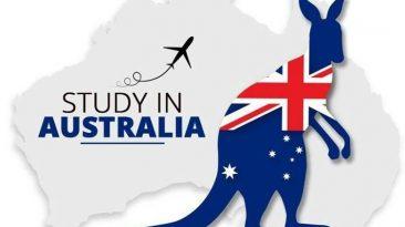 Study inn Asutralia